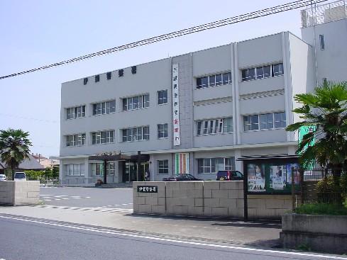 伊賀警察署