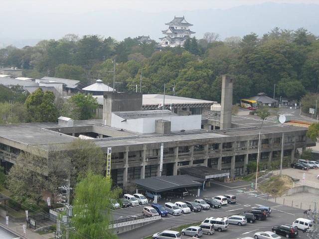 伊賀市役所