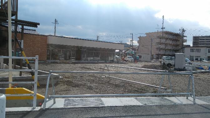 【名張市】セブンイレブン名張瀬古口店がまもなくオープンします